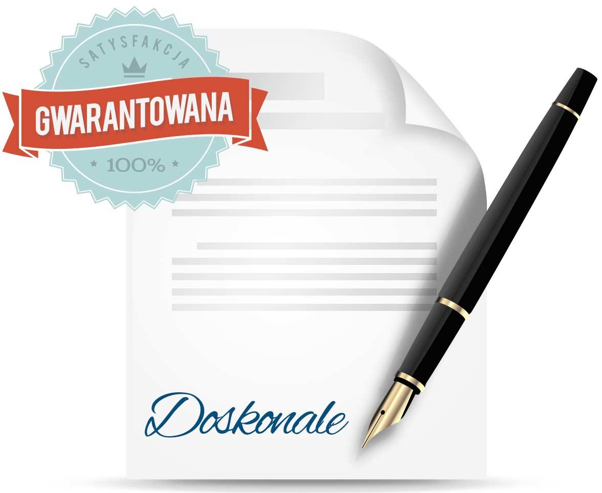 tworzenie stron www gwarancja