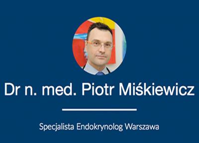 Strona www dla lekarza