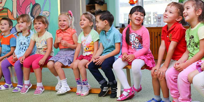 Strona internetowa dla przedszkola – co powinna zawierać, jak wyglądać, ile kosztuje