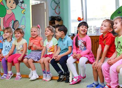 Strona internetowa dla przedszkola – co powinna zawierać, jak wyglądać, ile kosztuje.