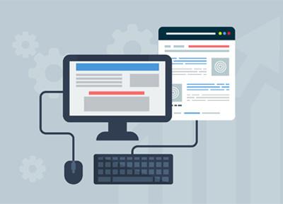 Modernizacja strony www lub sklepu internetowego