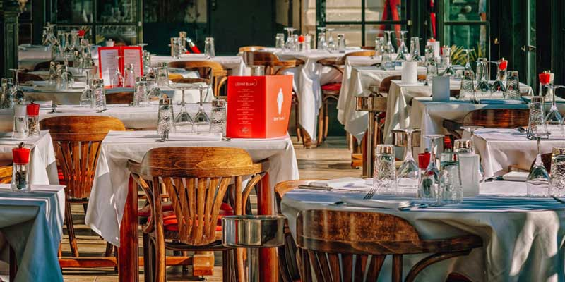 Pozycjonowanie restauracji