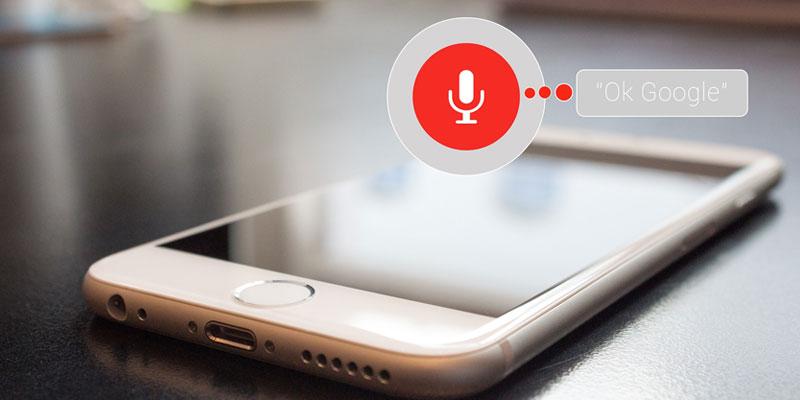 Wyszukiwanie głosowe a pozycjonowanie