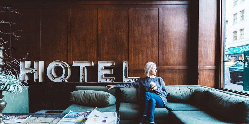 Pozycjonowanie hotelu