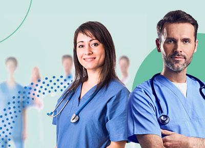 Strona www dla centrum medycznego
