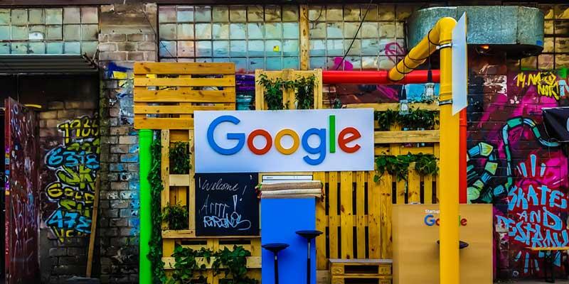 Pozycjonowanie organiczne Google