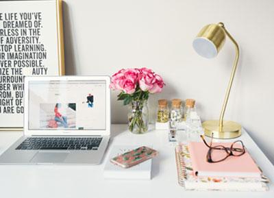 Szkolenia online na WordPress
